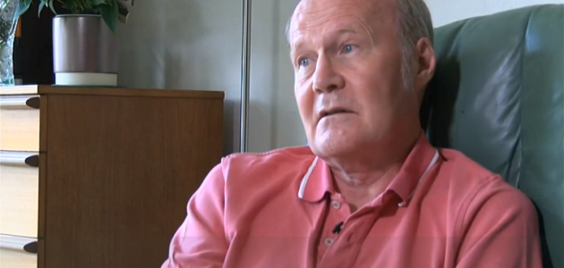 Graham McPhee, BBC South East, 25 Aug 2015