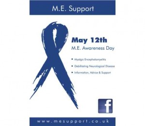 ME Support (Louise Sargent) ad copy