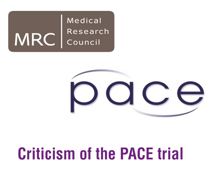 Medical Research Council: Full Statement – ME/CFS and PACE