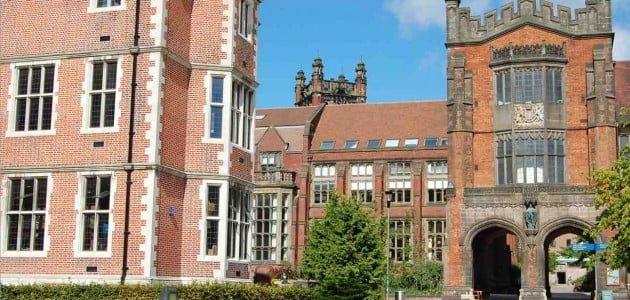 Newcastle University copy