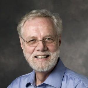 Professor Ron Davis