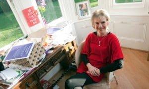 Sue Marsh -- Head of Customer Experience at Maximus