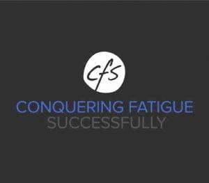 conquering fatigue ad copy