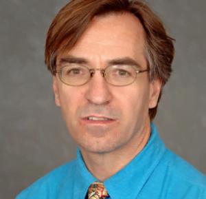 profesor James Baraniuk