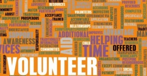 volunteering image